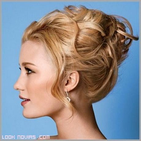 Formas de moda también peinados desenfadados Fotos de cortes de pelo estilo - Peinados desenfadados