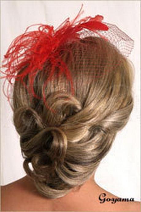Fácil peinados madrina Imagen de cortes de pelo consejos - Peinados madrina