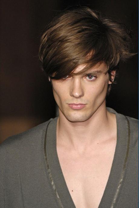 Encantador peinados masculinos Galería de cortes de pelo Consejos - Peinados masculinos