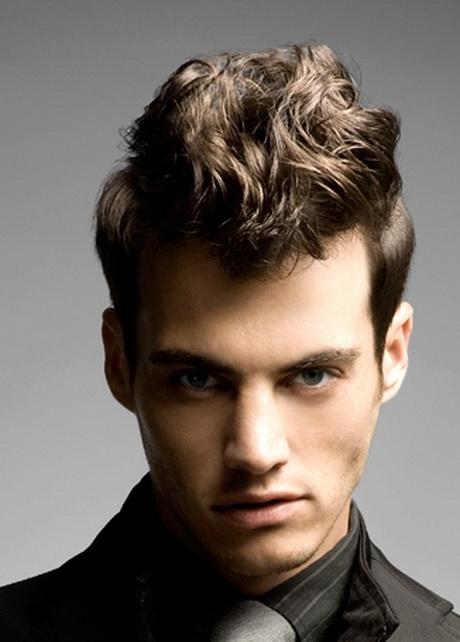 Sorprendentemente fácil peinados chico Fotos de cortes de pelo estilo - Peinados modernos de chico