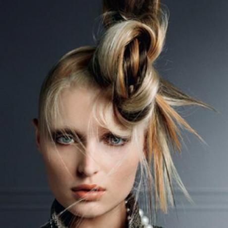 De última generación peinados modernos mujer Colección De Tutoriales De Color De Pelo - Peinados modernos mujer 2014