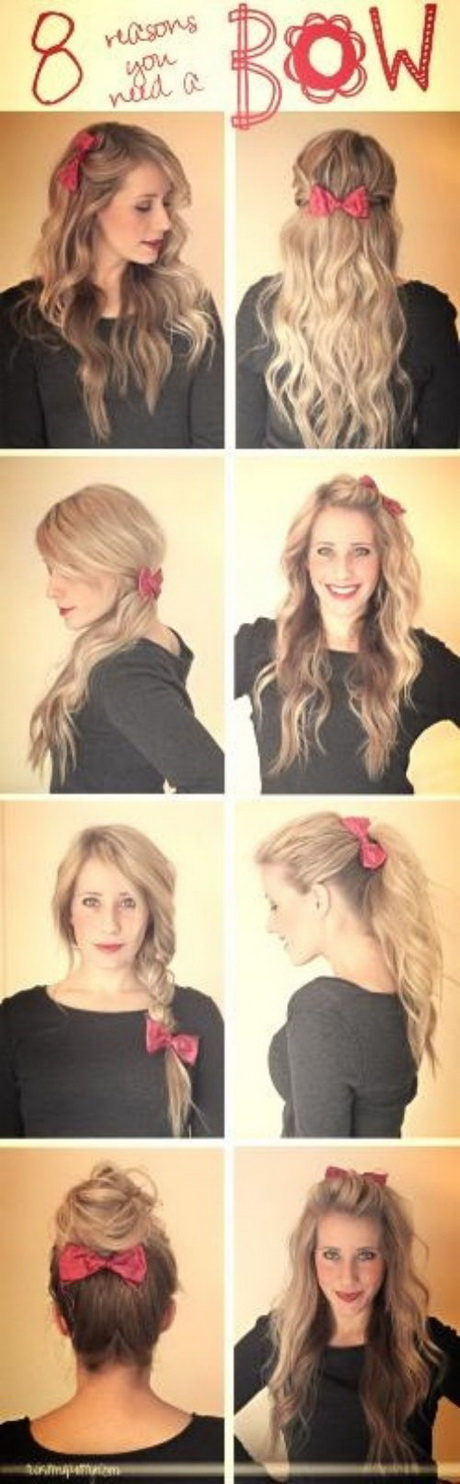 Fácil peinados pelo rizado largo faciles Imagen de cortes de pelo tutoriales - Peinados para cabello largo rapidos