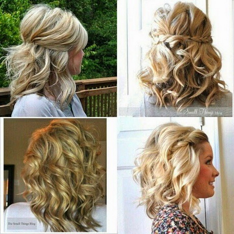 Clásico y sencillo peinados faciles para pelo corto Galería de tendencias de coloración del cabello - Peinados para corto pelo