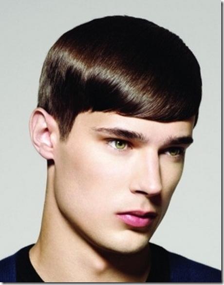 Imagen perfecta peinados para adolescentes chicos Galería de tendencias de coloración del cabello - Peinados para hombres jovenes