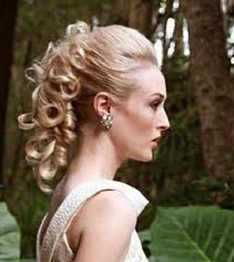 Ideas de estilo para peinados madrina Colección De Cortes De Pelo Consejos - Peinados para madrina de bodas
