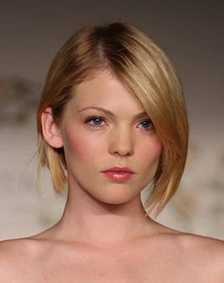 Minimalista peinados pelo corto liso Fotos de cortes de pelo Ideas - Pelo corto liso mujer