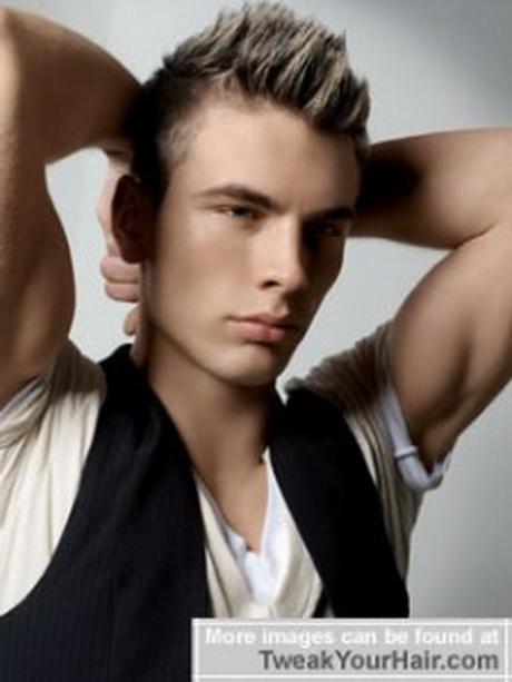 Minimalista peinados actuales hombre Imagen De Cortes De Pelo Tendencias - Peinados actuales para hombres
