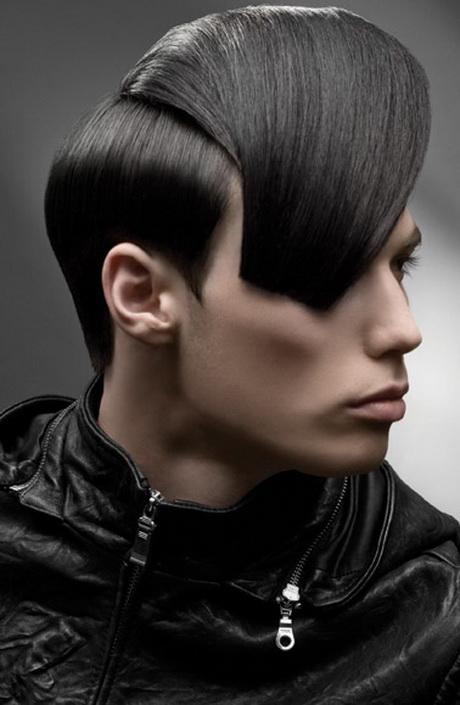 Imagen perfecta peinados extravagantes Galería de cortes de pelo tutoriales - Peinados extravagantes para hombres