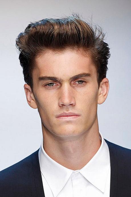 Más cautivador peinados para hombre Galería De Consejos De Color De Pelo - Peinados formales para hombre