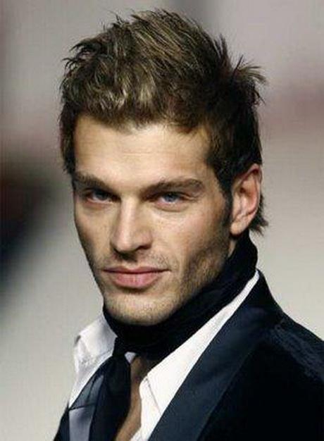 Extremadamente atractivo peinados guapos Imagen de cortes de pelo tutoriales - Peinados guapos para hombres