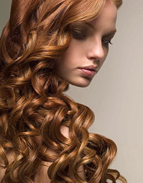 Más notable peinados con pelo largo Galería de cortes de pelo Ideas - Peinados para cabello largo con ondas