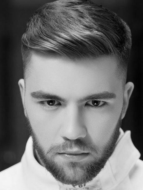 Bonito y cómodo peinados hombre pelo liso Galería de tendencias de coloración del cabello - Peinados para hombres pelo corto lacio