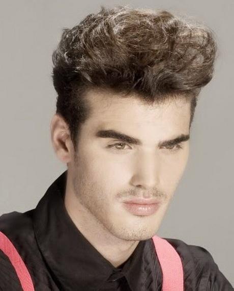 Super dulce peinados para pelo rizado corto hombre Fotos de tutoriales de color de pelo - Peinados para hombres pelo rizado