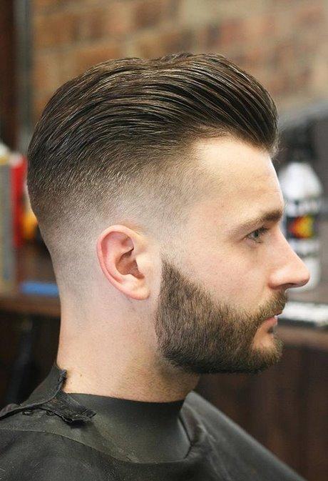 Explicación peinados hombre 2021 pelo corto Fotos de cortes de pelo estilo - Cortes modernos para hombres 2020