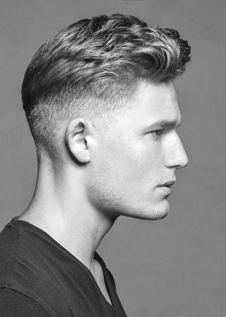 Creativo peinados poco pelo hombre Galería de cortes de pelo estilo - Estilos de pelo para hombres