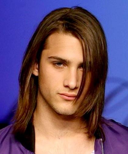 Impresionante peinados cara alargada hombre Colección De Cortes De Pelo Ideas - Peinados para cara alargada hombre