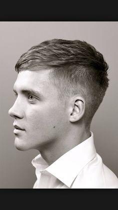 Simple y con estilo peinados para chico 2021 Colección De Cortes De Pelo Consejos - Corte de pelo de chico