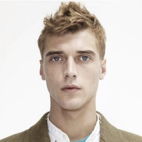 Bonito y sencillo peinados juveniles hombre Imagen de cortes de pelo Ideas - Cortes de cabello juveniles hombres