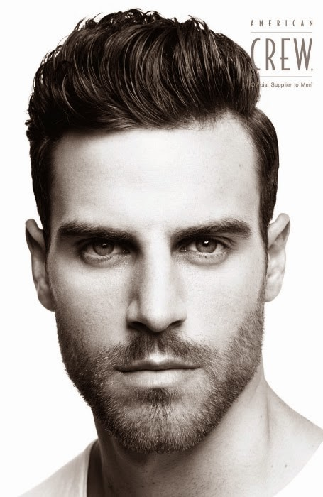 Completamente imperfecto peinados cara ovalada hombre Colección De Consejos De Color De Pelo - Cortes de cabello para hombres con cara ovalada