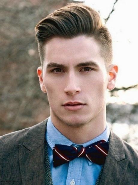 Ideas de estilo para peinados juveniles hombre Imagen De Consejos De Color De Pelo - Cortes de cabello para hombres juveniles