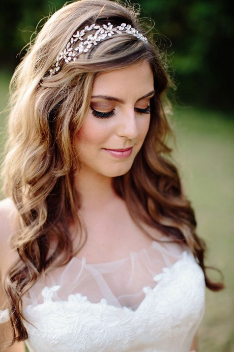 Imagen perfecta peinados con el pelo suelto Imagen de estilo de color de pelo - Peinados de 15 años con pelo suelto