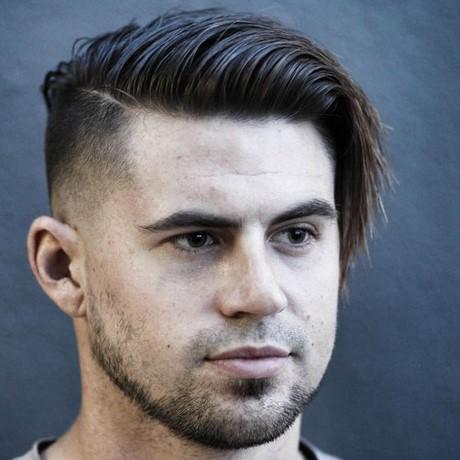 Banging peinados cara alargada hombre Galería de ideas de coloración del cabello - Peinados para cara cuadrada hombre