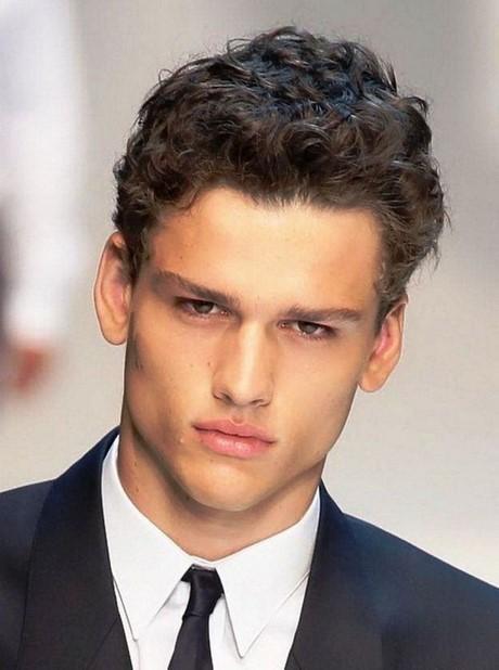 Extremadamente atractivo peinados para chico 2021 Imagen de ideas de color de pelo - Peinados para chico de 15 años