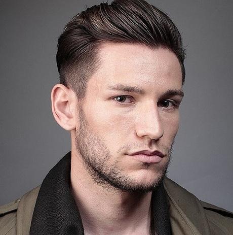 Super dulce peinados caballero Fotos de tutoriales de color de pelo - Peinados para caballero 2016
