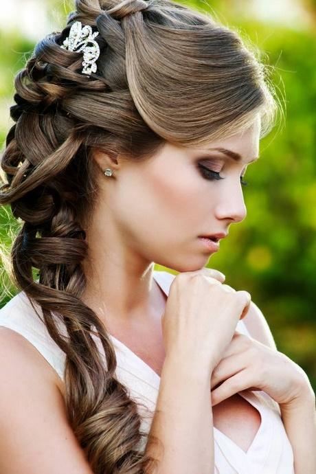 Extremadamente atractivo peinados bodas Colección De Cortes De Pelo Consejos - Peinados actuales para bodas