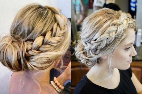 Lindo y sin esfuerzo peinados bonitos Galería de cortes de pelo tutoriales - Peinados bonitos 2017
