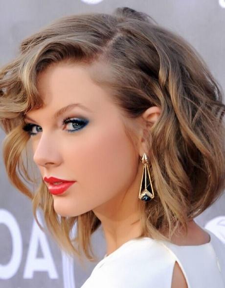 Especial peinados de pelo corto para bodas Imagen De Tendencias De Color De Pelo - Peinados cabello corto para boda noche