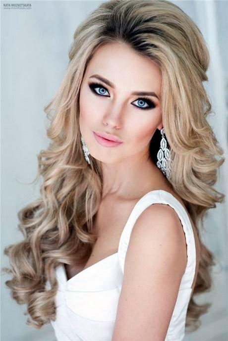 De moda peinados pelo largo suelto Imagen de cortes de pelo consejos - Peinados de cabello largo suelto
