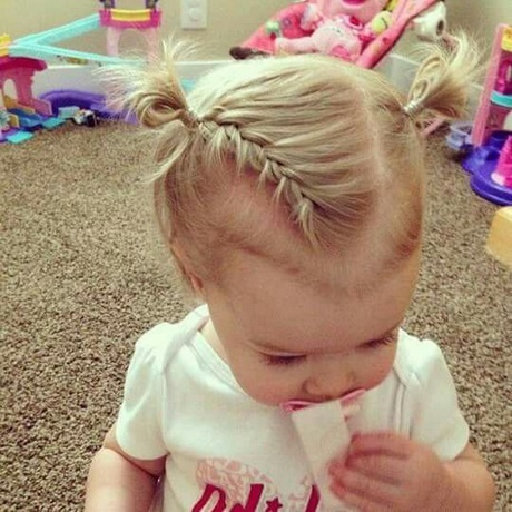 Cómo conseguir un peinados bebe Galería de cortes de pelo Consejos - Peinados para bebes