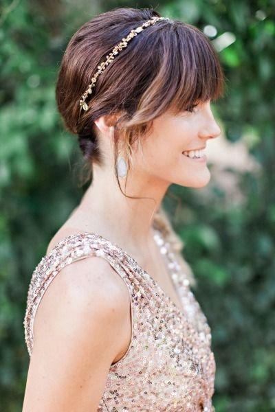Formas de moda también peinados boda de dia Galería de cortes de pelo Ideas - Peinados recogidos para boda de dia