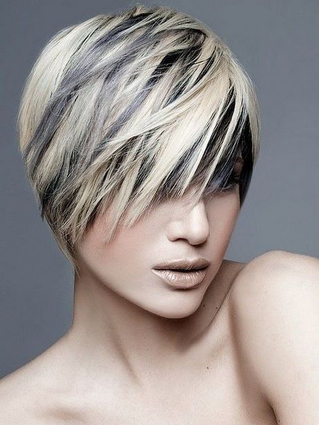 Oportunidades impresionantes peinados con pelo en capas Imagen de cortes de pelo estilo - Peinados con cabello en capas
