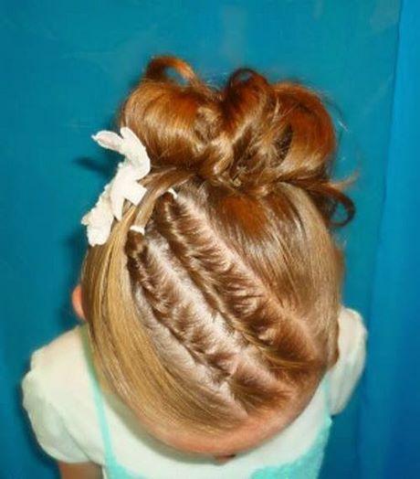 Lindo y sin esfuerzo peinados bellos Galería de cortes de pelo tutoriales - Peinados lindos de niñas
