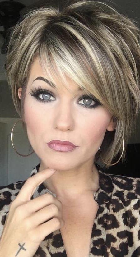 Imagen perfecta peinados melena corta Fotos de ideas de color de pelo - Cortes de pelo mujer melena corta 2019