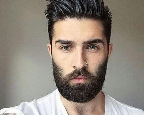 Lluvia de ideas peinados hombre modernos Fotos de ideas de color de pelo - Peinados de hombre modernos 2019