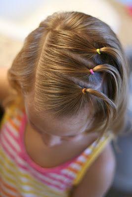 Peinados Para Ni 241 As De 4 A 241 Os