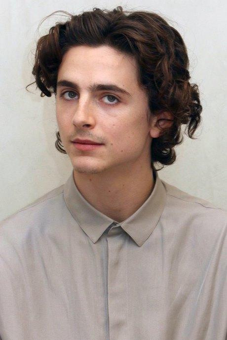 Oportunidades impresionantes pelo largo hombre peinados Galeria De Cortes De Cabello Estilo - Peinados para pelo largo hombres 2020