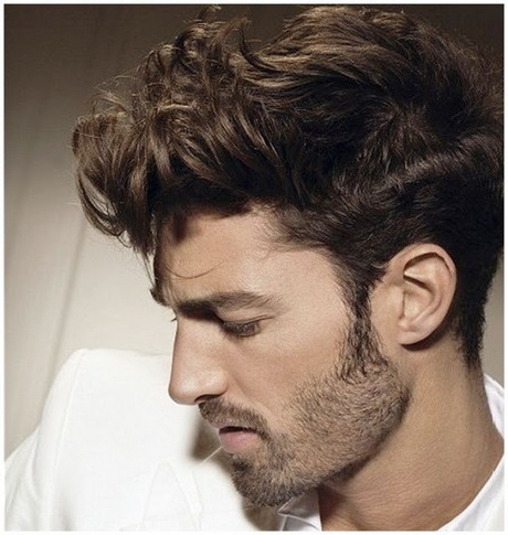 mens hair styles for curly hair peinados para pelo chico 3518 | peinados para pelo chico 81 18