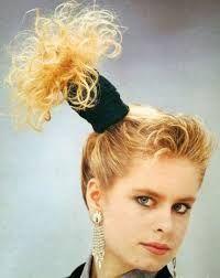 Encantador peinados 80 Imagen De Consejos De Color De Pelo - Peinados de los años 80