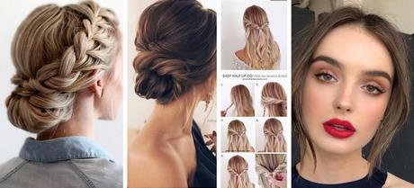 Extremadamente atractivo peinados graduacion bachillerato Fotos de cortes de pelo tutoriales - Peinados graduación 2018