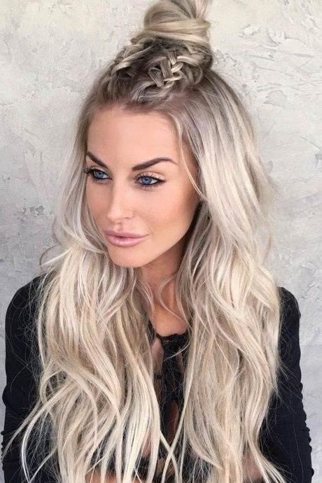 Extremadamente atractivo peinados pelo liso Colección De Consejos De Color De Pelo - Peinados pelo largo liso suelto